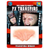 Tinsley Vampire Brow Medium 3D FX Transfer