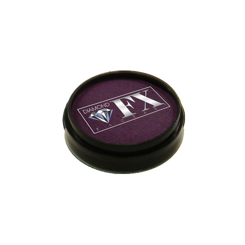Diamond FX Purple Face Paint 80