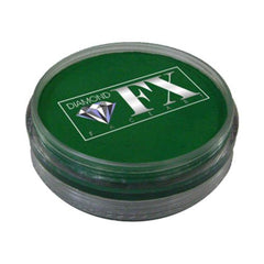 Diamond FX Green Face Paint 60