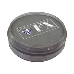 Diamond FX Metallic Silver Face Paint M200 (45 gm)