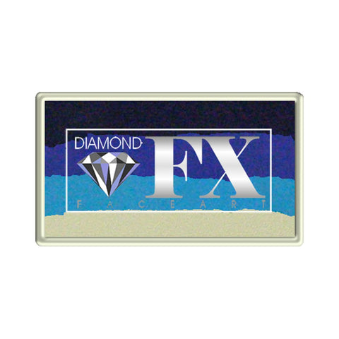 Diamond FX Captain Obvious 1-Stroke Split Cake (30 gm)