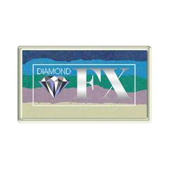 Diamond FX Blueberry Hill 1-Stroke Split Cake (30 gm)