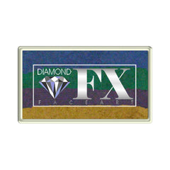 Diamond FX Night Fall 1-Stroke Split Cake (30 gm)