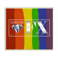 Diamond FX Large Flabbergasted Split Cake (50 gm)