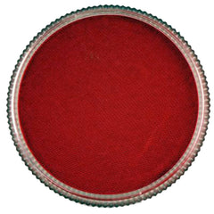 Cameleon Baseline Face Paint - Red Berry BL3002 (32 gm)