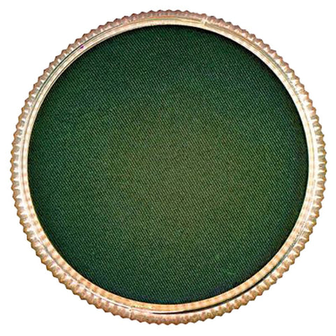 Cameleon Baseline Face Paint - Clover Green BL3009 (32 gm)