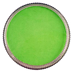 Cameleon Baseline Face Paint - Wicked Green BL3018 (32 gm)