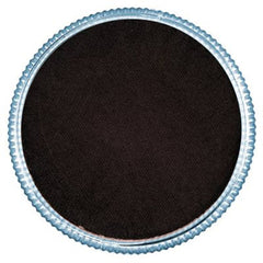Cameleon Metallic Face Paint - Gothic Black ML3001 (32 gm)