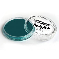 Global Face Paint - Green Deep (32 gm)