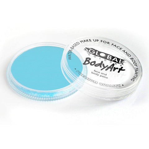 Global Face Paint - Baby Blue (32 gm)