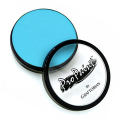 Graftobian ProPaint Teal Face Paint 77010 (1 oz/30 ml)