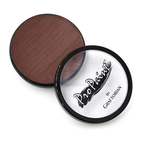 Graftobian ProPaint Fuzzy Bear Brown Face Paint 77011 (1 oz/30 ml)