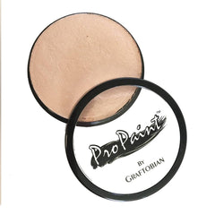 Graftobian ProPaint Pearl Pixie Pink Face Paint 77039 (1 oz/30 ml)