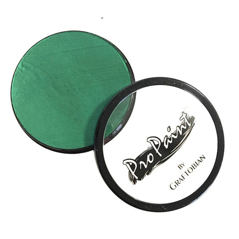 Graftobian ProPaint Emerald City  (1 oz/30 ml)