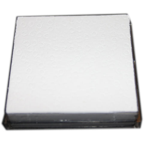 MiKim FX AQ Matte White F1 Makeup (40 gm)