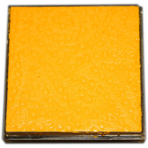 MiKim FX AQ Matte Yellow F3 Makeup (40 gm)