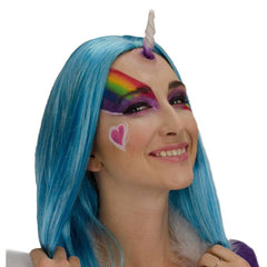 Woochie Unicorn Complete 3D FX Makeup Kit