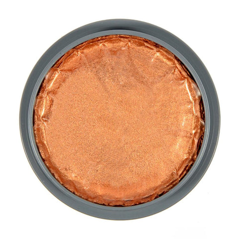 Grimas Pearl Copper Pure Water Makeup