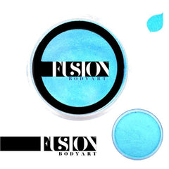 Fusion Body Art Pearl Winter Blue Face Paint (25 gm)