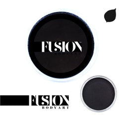 Fusion Body Art Prime Strong Black Face Paint (32 gm)