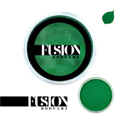 Fusion Body Art Prime Fresh Green Face Paint (32 gm)