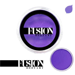 Fusion Body Art Prime Royal Purple Face Paint (32 gm)