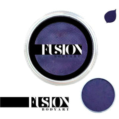 Fusion Body Art Prime Magic Dark Blue Face Paint (32 gm)