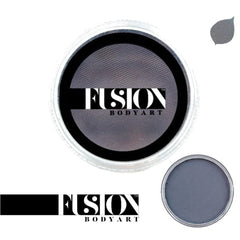 Fusion Body Art Prime Shady Gray Face Paint (32 gm)