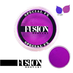 Fusion Body Art UV Neon Violet FX (32 gm)