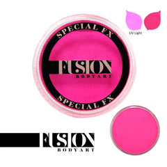 Fusion Body Art UV Neon Magenta FX (32 gm)