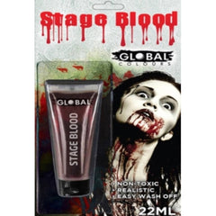 Global FX Stage Blood Gel