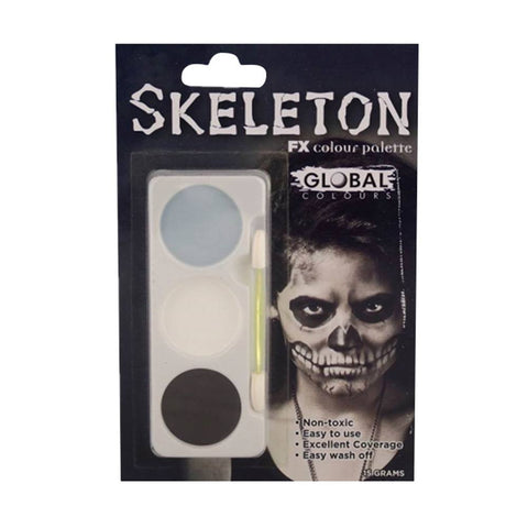 Global FX Skeleton Palette