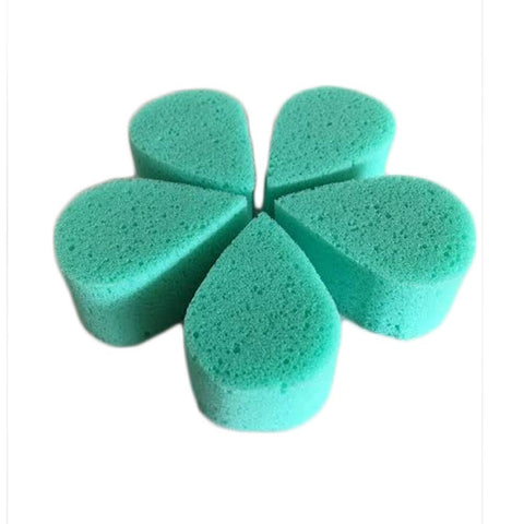 MiKim FX Hand-cut Petal Makeup Sponges (10/pack)