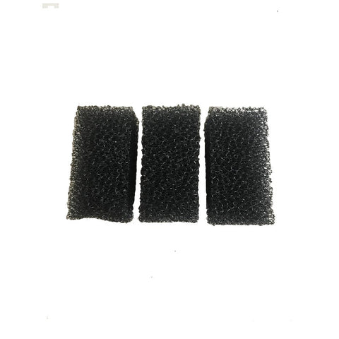 Mehron Stipple Sponge (3/pack)