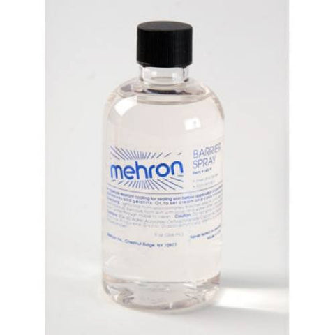 Mehron Barrier Spray Refill (9 oz)
