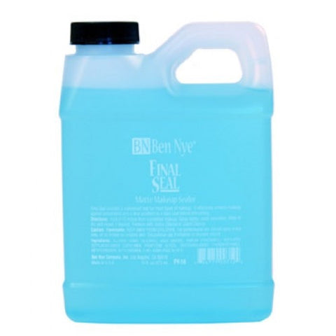 Ben Nye Final Seal Refill Bottles (16 oz)