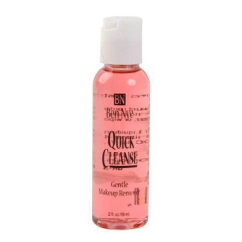 Ben Nye Quick Cleanse Makeup Remover (2 oz)