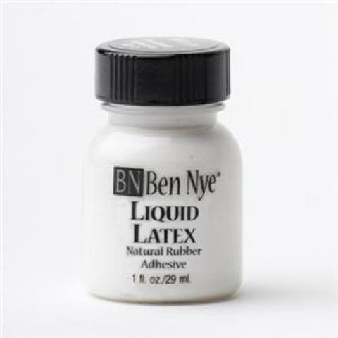 Ben Nye FX Liquid Latex LR-1 (1 oz)