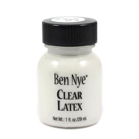 Ben Nye FX Liquid Clear Latex (1 oz)