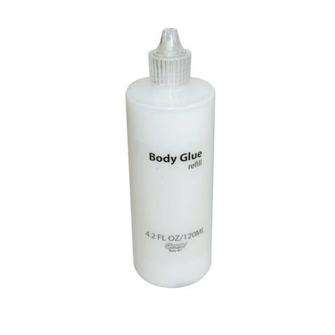 Glimmer Body Art Glitter tattoo Glue