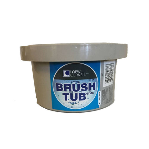 Loew-Cornell Brush Tub