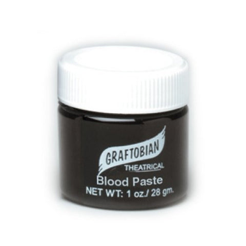 Graftobian FX Blood Paste (1 oz)