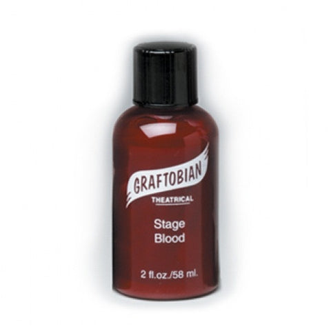 Graftobian Theatrical Stage Blood  (2 oz)