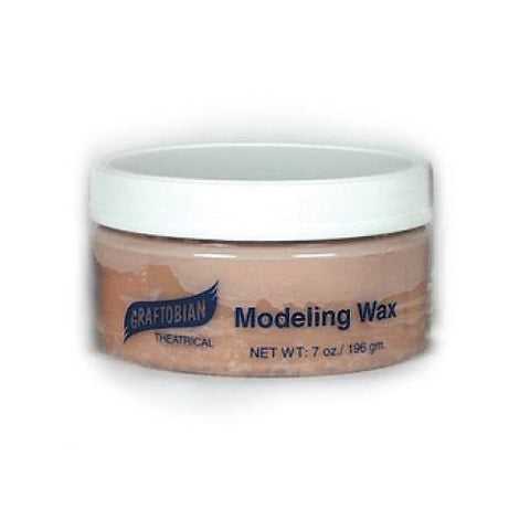 Graftobian Molding Wax (7 oz)