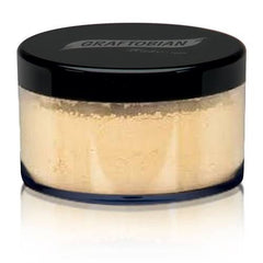 Graftobian HD LuxeCashmere Banana Creme Pie Setting Powders (0.7 oz)