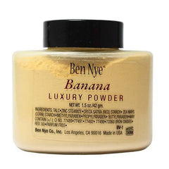 Ben Nye Bella Banana Luxury Powder BV-1 (1.5 oz)