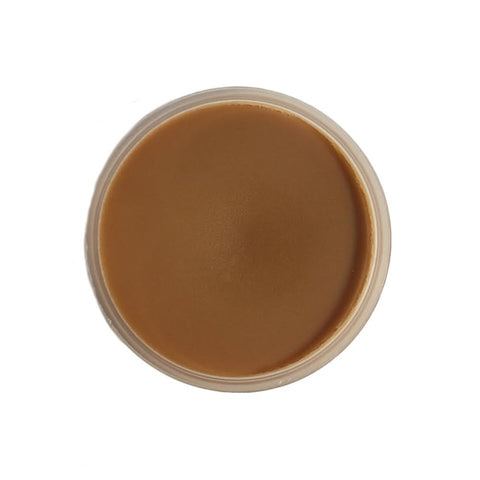 Ben Nye Light Brown Nose and Scar Wax (1 oz)