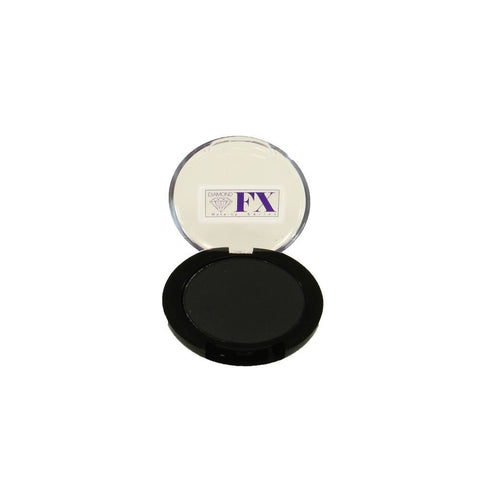 Diamond FX Black Eye Shadow