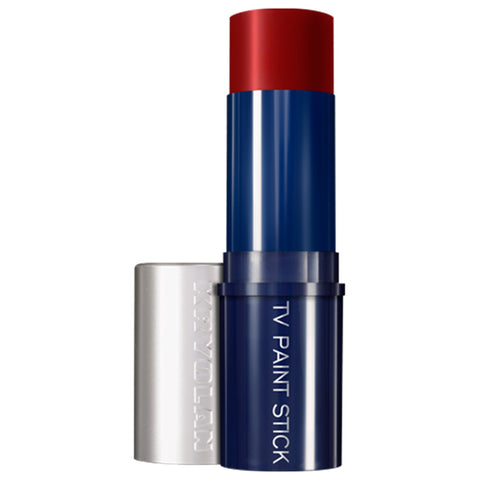 Kryolan TV Dark Red Paint Stick 080 (25 gm)