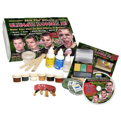 Ultimate Zombie FX Kit